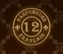 12 Parfumeurs Francais