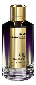 Mancera Aoud Black Candy - фото 10723