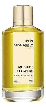 Mancera Musk Of Flowers - фото 10731