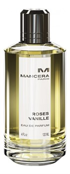 Mancera Roses Vanille - фото 10733