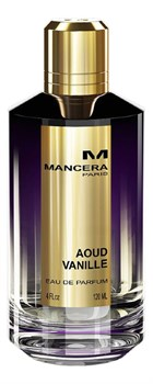 Mancera Aoud Vanille - фото 10745