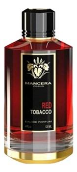 Mancera Red Tobacco - фото 10749