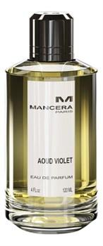 Mancera Aoud Violet - фото 10773