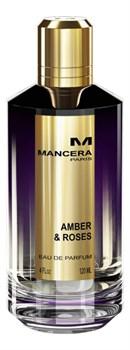 Mancera Amber & Roses - фото 10774