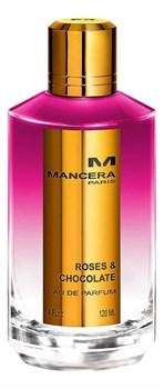 Mancera Roses & Chocolate - фото 10780