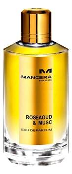 Mancera Rose Aoud & Musc - фото 10786