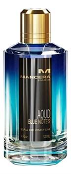 Mancera Aoud Blue Notes - фото 10800