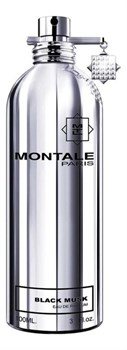 Montale Black Musk - фото 10857