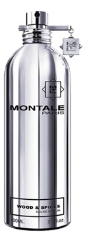 Montale Wood & Spices - фото 10876