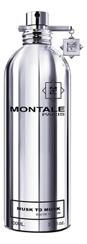 Montale Musk to Musk - фото 10880