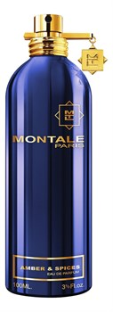 Montale Amber & Spices - фото 10925