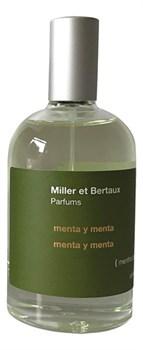 Miller et Bertaux Menta y Menta - фото 11474