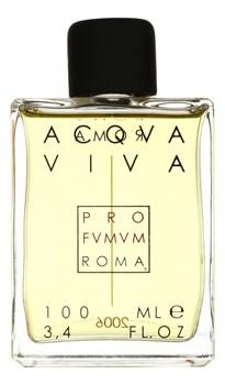 Profumum Roma Acqua Viva - фото 11530