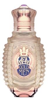 Shaik Opulent Gold Edition for Men - фото 11742