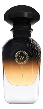 Widian AJ Arabia II - фото 11754