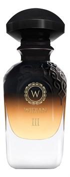 Widian AJ Arabia III - фото 11756