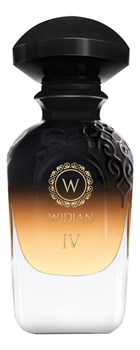 Widian AJ Arabia IV - фото 11760
