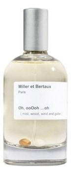 Miller et Bertaux Oh, ooOoh ...oh - фото 11820