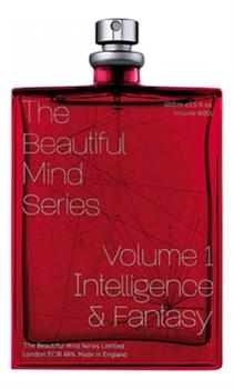 The Beautiful Mind Series Intelligence & Fantasy Vol.1 - фото 12205