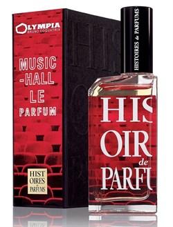 Histoires de Parfums L'Olympia Music Hall - фото 12527