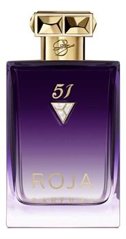 Roja Dove 51 Pour Femme Essence De Parfum - фото 12750