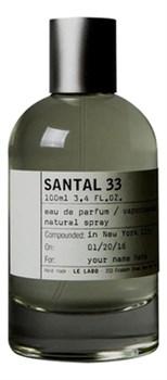 Le Labo Santal 33 - фото 12759