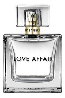 Eisenberg Love Affair - фото 6165