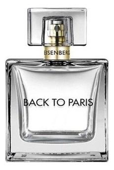 Eisenberg Back To Paris - фото 6183