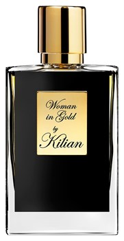 Kilian Woman in Gold - фото 7719