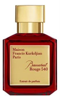 Francis Kurkdjian Baccarat Rouge 540 extrait de parfum - фото 7954