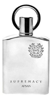 Afnan Supremacy Silver for men - фото 8027