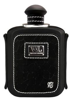 Alexandre J. Western Leather Black - фото 8049