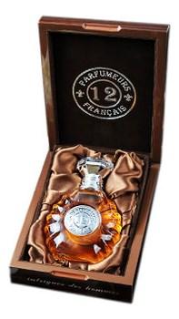 12 Parfumeurs Francais Intrigues des Hommes - фото 8075