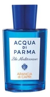 Acqua di Parma Blu Mediterraneo Arancia di Capri - фото 8141