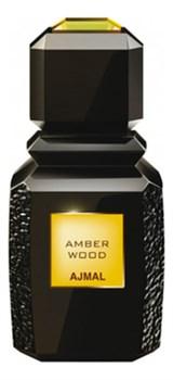 Ajmal Amber Wood - фото 8143