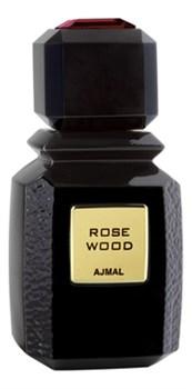 Ajmal Rose Wood - фото 8147
