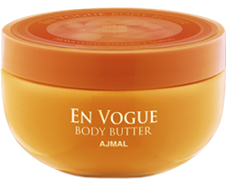 Ajmal En Vogue Aurum Body Butter - фото 8169