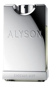 ALYSONOLDOINI Chocman Mint - фото 8181