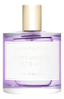 Zarkoperfume Purple MOLeCULE 070.07 - фото 8189