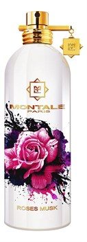 Montale Roses Musk Limited Edition - фото 8214