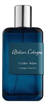 Atelier Cologne Cedre Atlas - фото 8222