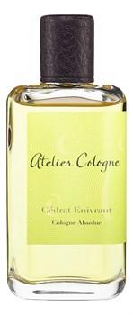 Atelier Cologne Cedrat Enivrant - фото 8236