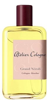 Atelier Cologne Grand Neroli - фото 8240