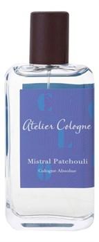 Atelier Cologne Mistral Patchouli - фото 8242