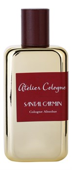 Atelier Cologne Santal Carmin - фото 8254