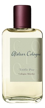 Atelier Cologne Trefle Pur - фото 8258