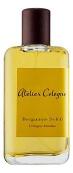 Atelier Cologne Bergamote Soleil - фото 8264