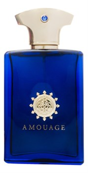 Amouage Interlude (M) - фото 8300