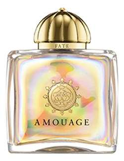 Amouage Fate for woman - фото 8334