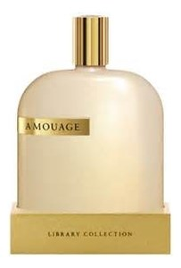 Amouage Library Collection Opus VIII - фото 8377